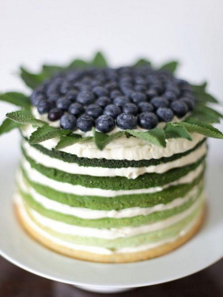 Как украсить торт в домашних условиях? Фото-идеи | Торт с ...