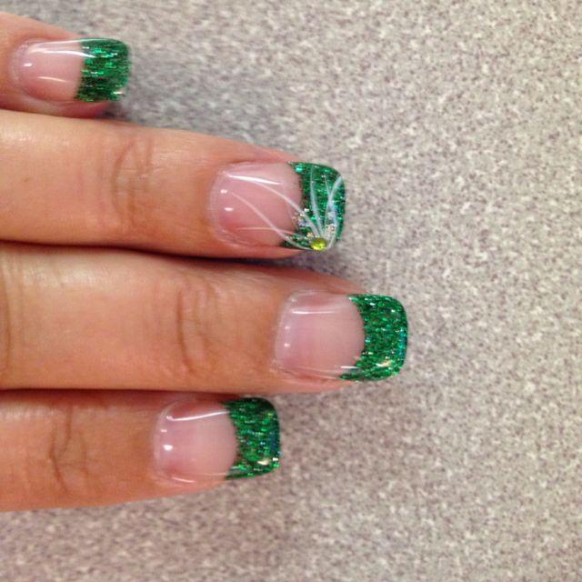 Best 25+ Irish Nails Ideas On Pinterest