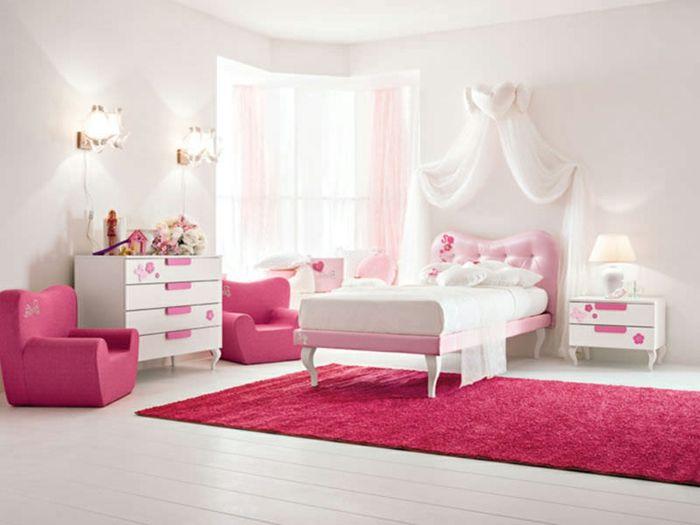 Die besten 25+ Rosa teppich Ideen auf Pinterest Rosa zimmer - schlafzimmer ideen pink