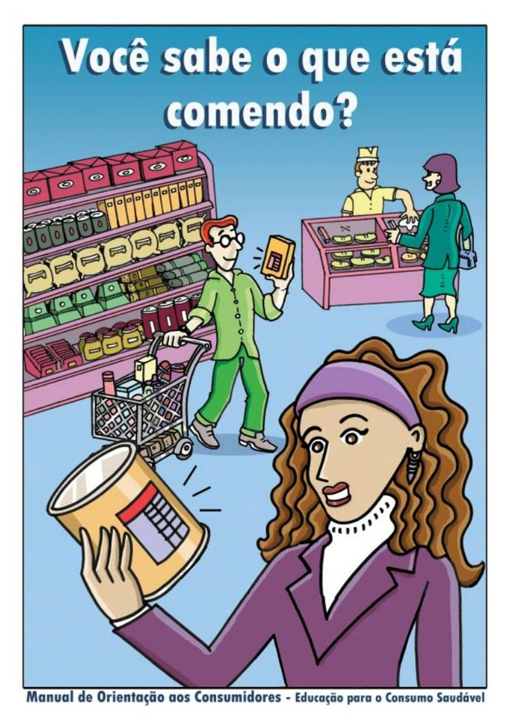 manual-consumidor-rotulagem by Fernanda Sampaio via Slideshare