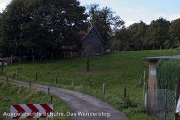 Der Obstweg in Leichlingen. Oder: Warum die Blütenstadt 'Blütenstadt' heißt. http://ausgelatschte-schuhe.de/bergischer-streifzug-obstweg/