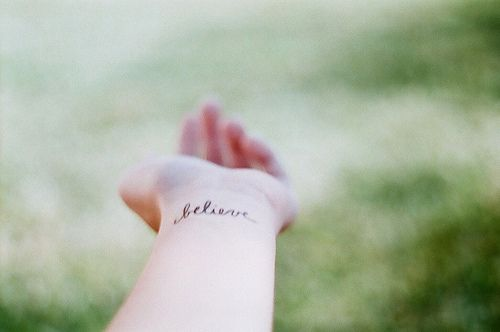 .: Tattoo Ideas, Ink Piercings, Photographs Tattoo S, Small Tattoos, Believe Tattoos, Pretty Tattoos, Piercings Tattoes