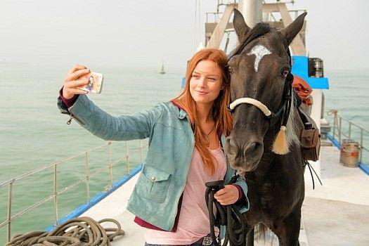 Ostwind 3 diesen Sommer im Kino. Katja von Garnier inszeniert neues Pferdeabenteuer mit dem berühmten Filmpferd – Mika macht sich die Suche nach Ostwinds He
