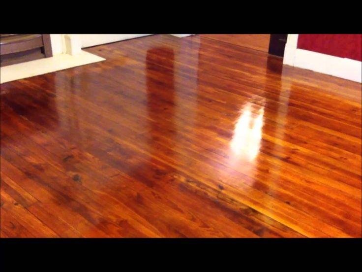 Buffing Hardwood Floors Video Part - 40: Best 25+ Refinishing Wood Floors Ideas On Pinterest | Wood Refinishing, Hardwood  Floor Refinishing And Refinish Hardwood Floors Diy