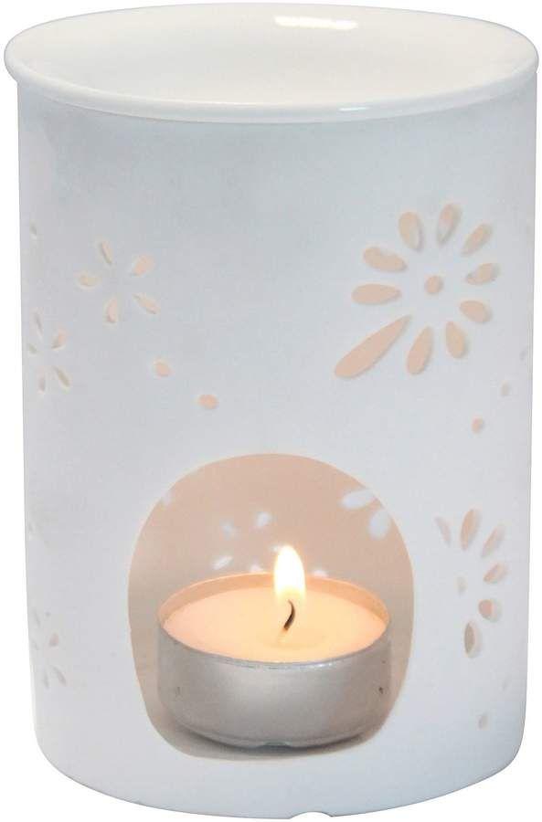 Plantes & Parfums Ceramic Perfume Burner, Aroma #ad