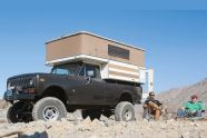 View 1980 International Scout Front Three Quarter - Photo 48395762 from 1980 International Scout Traveler - Contraption