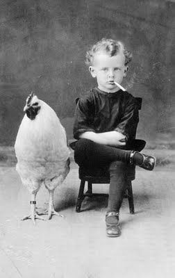 antique photo