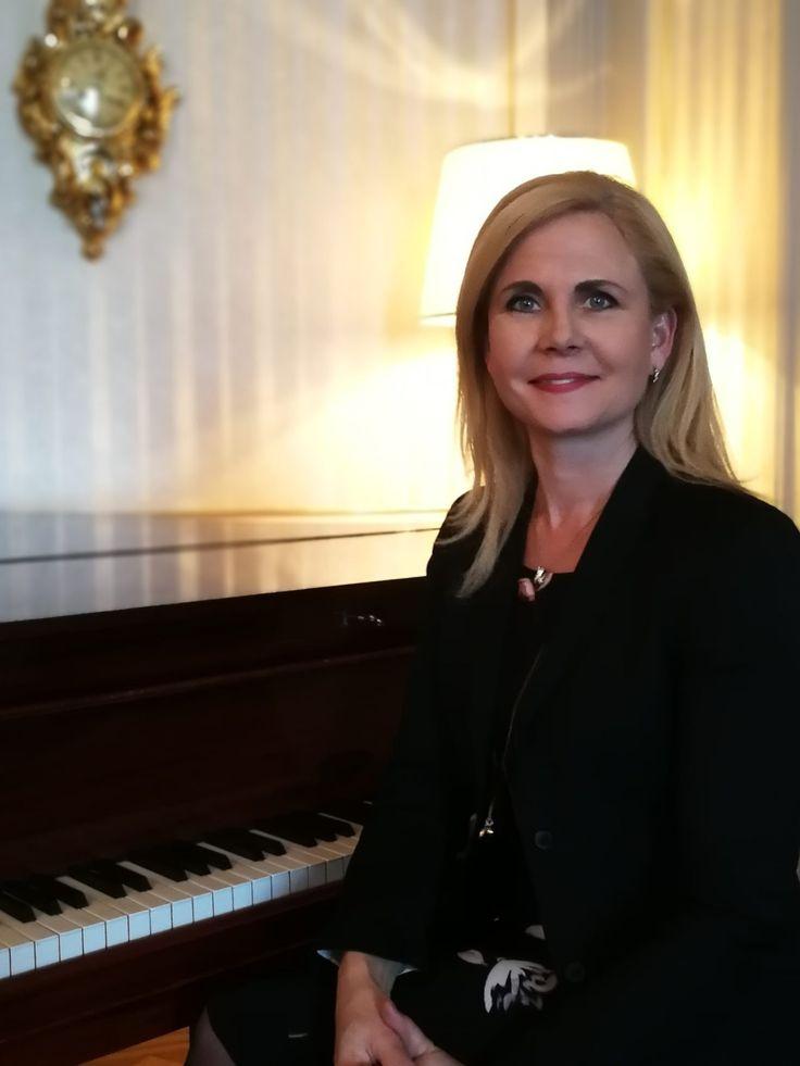 Hennes röda tråd i yrkeslivet är förändring - http://it-kanalen.se/hennes-roda-trad-yrkeslivet-ar-forandring/