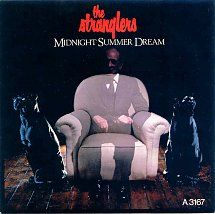 45cat - The Stranglers - Midnight Summer Dream (Special Single Mix) / (The Strange Circumstances Which Lead To) Vladimir And Olga ('Requesting' Rehabilitation In A Siberian Health Resort As A Result Of Stress In Furthering The People's Policies) - Epic - UK - EPC