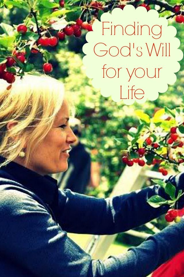 Have you ever wondered how to find God's will for you life and how to KNOW that you've found it?  Wonder no more with this ancient teaching on Christian calling and vocation. via lifeingrace
