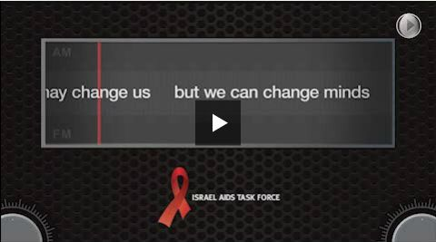 On Worlds AIDS Day, we recruited radio stations from across the country, and asked them to do something that has never been done before: changing the lyrics to their station jingle while keeping the familiar tune. Both local and national radio stations cooperated with us on this campaign and the jingles received nationwide coverage with over 700,000 listeners exposed to the message, every hour, throughout the day.