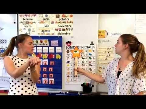 Estrellita Accelerated Program - What is Estrellita's mission? - YouTube