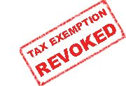 What to do if your tax exempt status was revoked for failing to file the Form 990N with the IRS. From HomeschoolCPA, Carol Topp