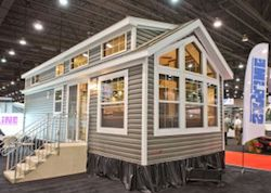 "Today's 3-D tours will focus on the Shore Park model manufactured home by Skyline Homes, of San Jacinto California. Available at Bob's RV Sales in Hemet, CA., these HUD built ""tiny homes"" set the gold standard fiscally responsible housing."