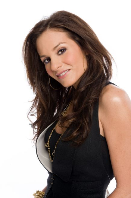 Kara DioGuardi has many titles - producer, Grammy nominated singer-songwriter, composer, music publisher A executive and TV personality. In other words, Kara is a music connoisseur. She has worked with just about every major pop artists, writing mostly light pop-rock hits for artists like Kelly Clarkson, Pink, Celine Dion and Britney Spears. Kara's songs have appeared on more than 160 million albums and has over 50 charting singles.