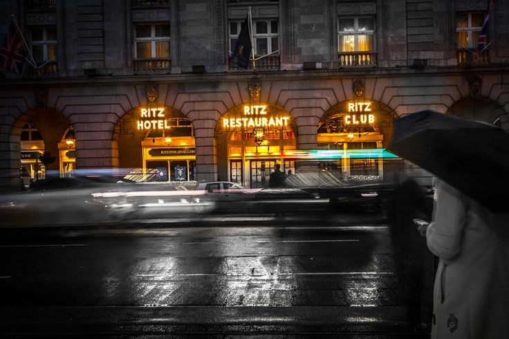 The Ritz London Piccadilly