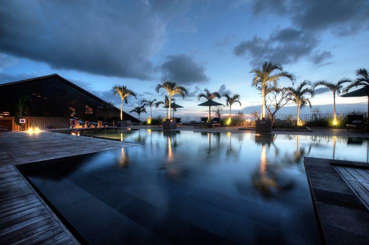 Bali: U Paasha Hotel | Diária