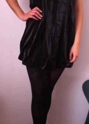 Kup mój przedmiot na #vintedpl http://www.vinted.pl/damska-odziez/krotkie-sukienki/10947392-czarna-sukienka-tunika-z-kamieniami