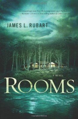 Review: Rooms, by James L. Rubart | Christian fiction