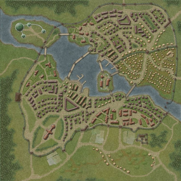 City Maps 1417 best Maps images on