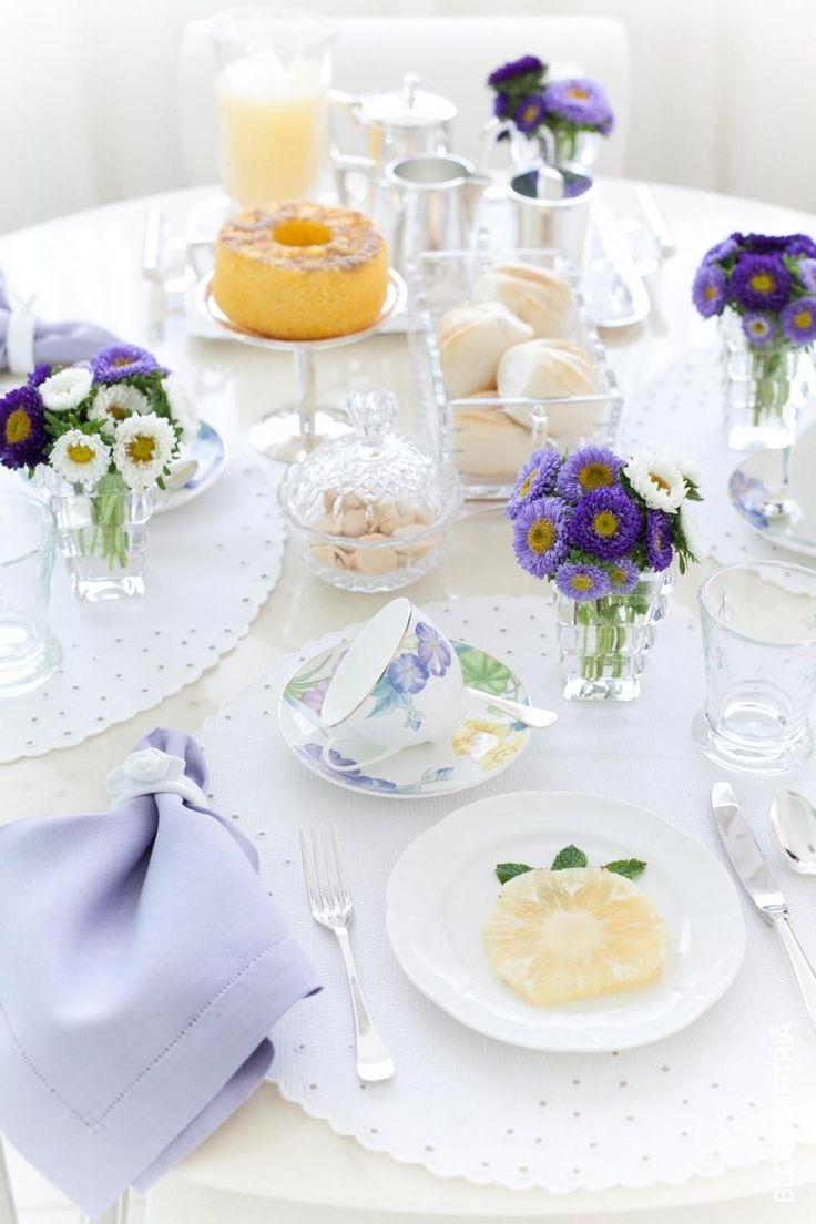 MESAS | Anfitriã como receber em casa, receber, decoração, festas, decoração de sala, mesas decoradas, enxoval, nosso filhos