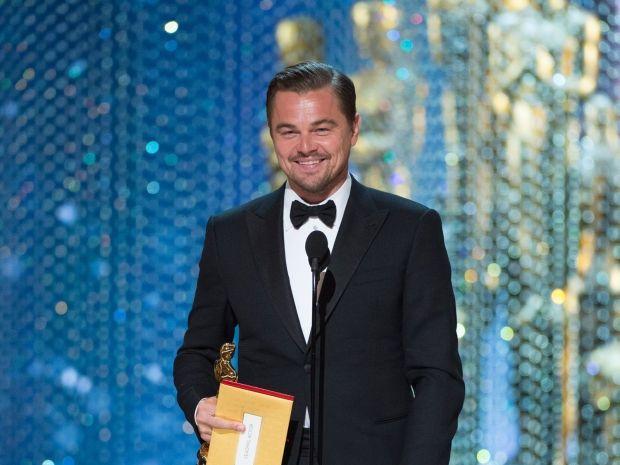 88th Academy Awards – Oscar 2016 – Winners