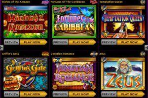 Descargar gratis juego de casino zeus para pc