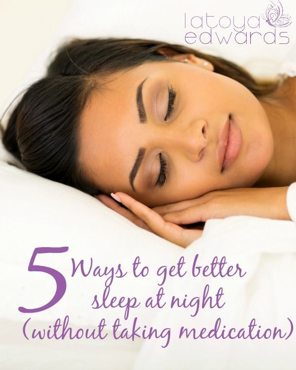 Do you struggle to fall asleep and stay asleep each night? I'm going to show you how to rest well at night in 5 easy steps. And 3 of them are FREE!