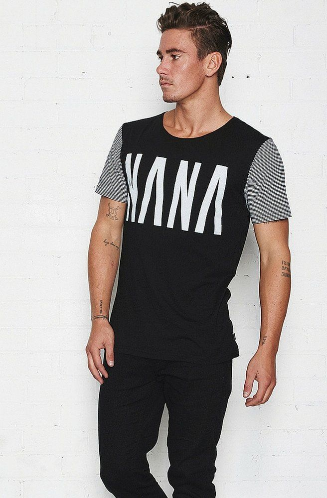 Nana Strike T-Shirt - Nana Judy   Picpoket