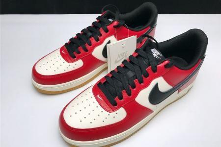 Femme La Rouge Force Chaussures Og Air Est Af Nike 1 gqq05pwz