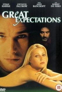 Great Expectations ~ 1998 ~ Gwyneth Paltrow, Ethan Hawke, Anne Bancroft, Chris Cooper, Hank Azaria & Robert De Niro