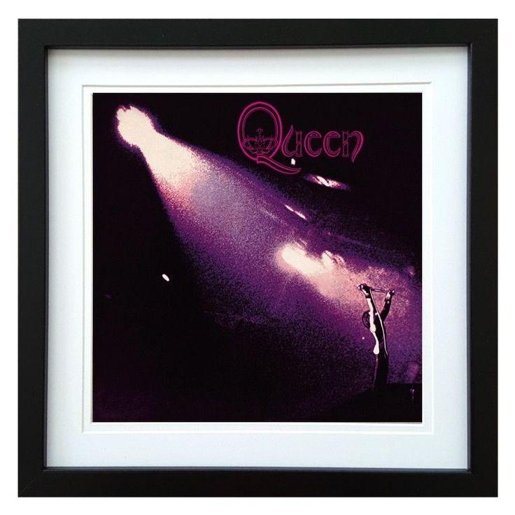 Queen | Queen Album | ArtRockStore