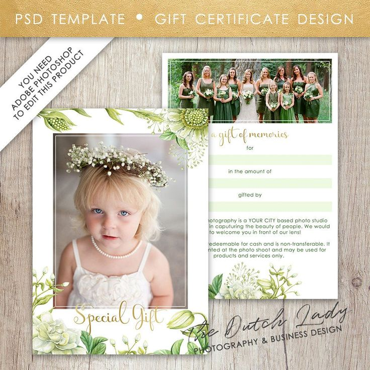 Best 25+ Gift Certificate Templates Ideas On Pinterest | Gift