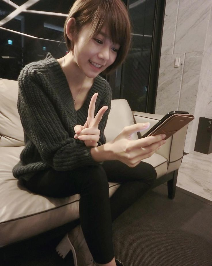 林明禎 : Photo