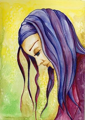 Anita Bagdi: Sad/ Szomoru