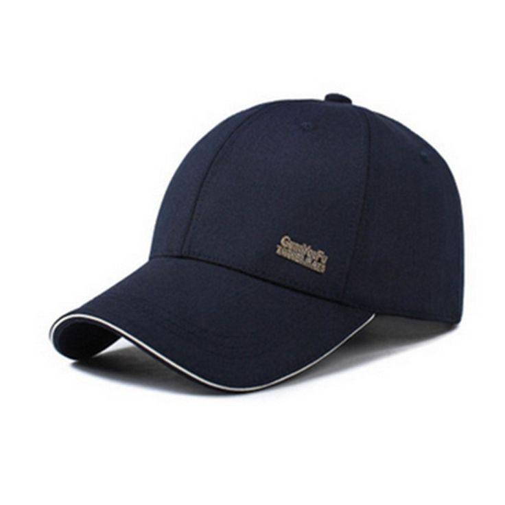 New casual Men Baseball Cap hats for men bone baseball snapback skateboard hat casquette caps skull cap