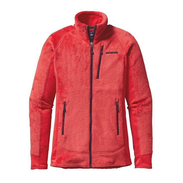 Confortable, avec un rendement thermique exceptionnel et traitée avec le traitement Polygiene Permanent Odour Control, la polaire R2 Jacket de