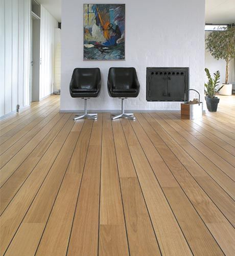 Regular wood floor cleaning –– Find out how to clean your wood floors properly. www.wocadenmark.com