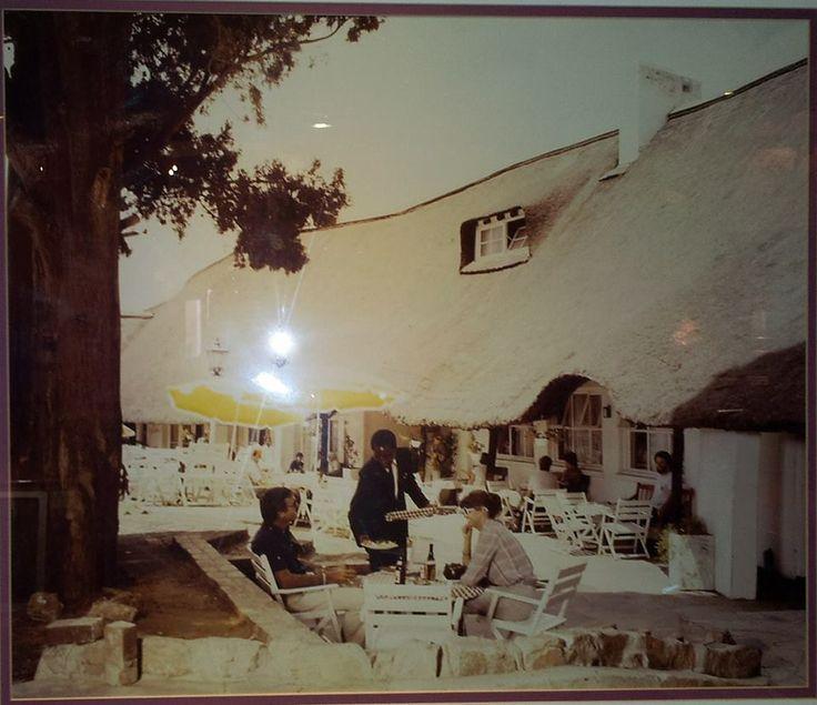 Balalaika Hotel, Maude Street, Sandton.