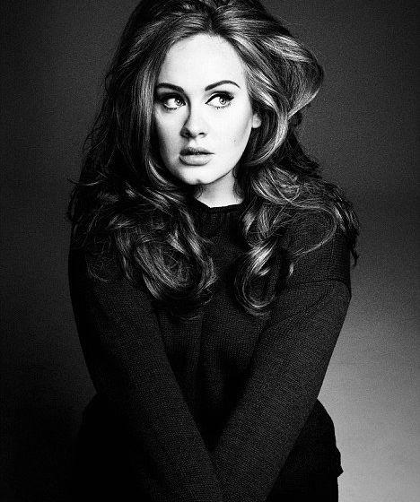Adele: Adele Lov, Girls Crushes, Favorite Singers, Adele Portraits, Adele 3, Beautiful Adele, Inspiration Pictures, Beautiful People, Girls Crushin