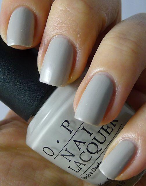 25+ Best Ideas About Grey Nail Polish On Pinterest