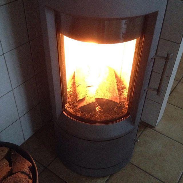 inspirierende Flammen u2026 in Wachs eingetauchte Toilettenpapier wird - kamin gemtlich