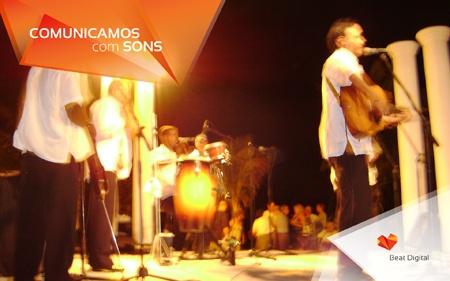 Comunicamos com Sons - disponível para download em alta resolução em www.beatdigital.pt