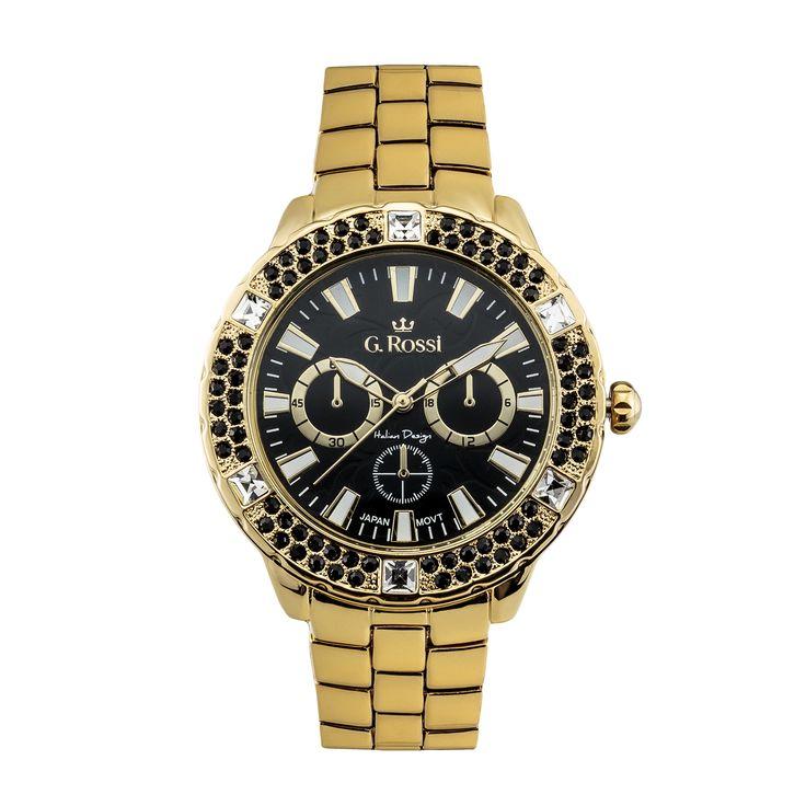 Gino Rossi Watch 8527B-1D1