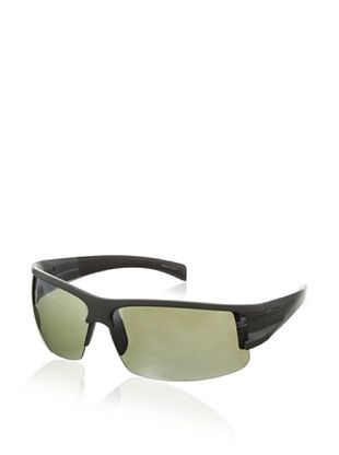 67% OFF Porsche Design Men's Sunglasses, Matte Gray/Olive, One Size