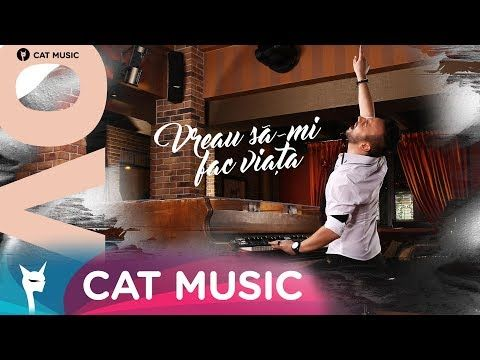 Ovi - Vreau Sa-Mi Fac Viata | Muzica Noua Romaneasca, Muzica Gratis, Versuri