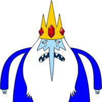 Ice King (real name: Simon Petrikov) is a major character conceived, but no longer acting as...