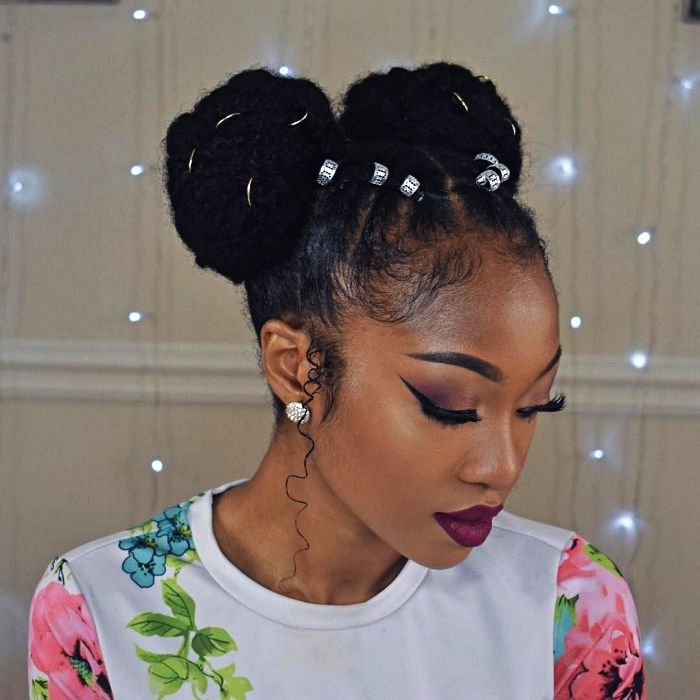 1001 Photos Pour La Coiffure Africaine Savoir Les Options Coiffure Afro Cheveux Naturels Idee Coiffure Cheveux Crepus