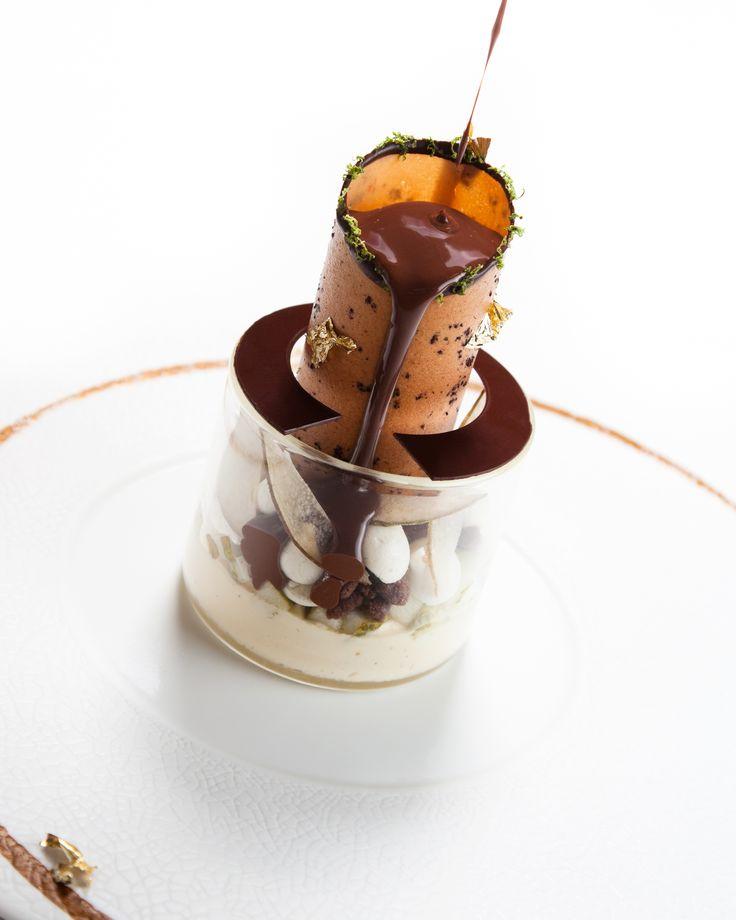 Petit plaisir du mardi Dessert au coaliffe affipapoo : Blue Mountain, by terres de coaliffe !!!