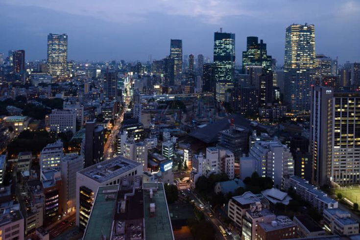 Conde Nast Traveler lists Tokyo, Kyoto, Osaka among world's top 10 best large cities
